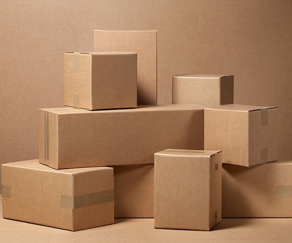 代打包装服务
